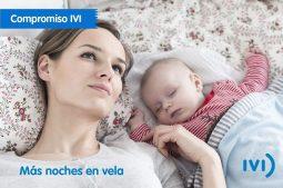 Garantizamos tu maternidad