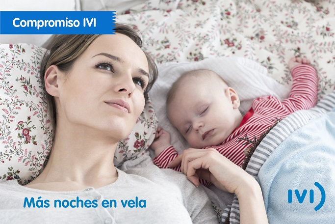 Garantizamos la maternidad