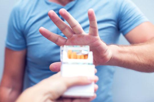 ¿Ser fumador puede influir en la baja calidad del semen?