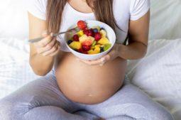 5 vitaminas esenciales antes y durante el embarazo
