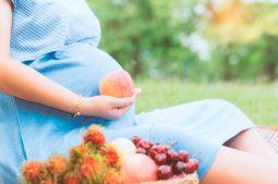Alimentos ideales para combatir la acidez durante el embarazo