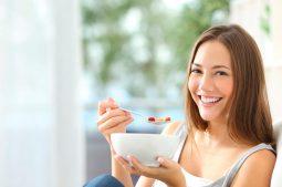 Alimentos ricos en potasio para las embarazadas